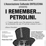 I Remember Petrolini