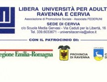 Libera Università per Adulti